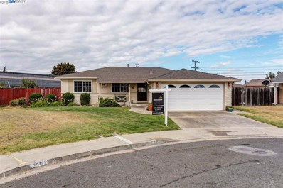 5500 Beau Ct, Fremont, CA 94538 - MLS#: 40841070