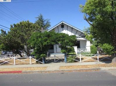 309 N L St, Livermore, CA 94551 - MLS#: 40841086