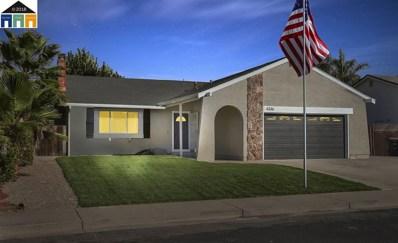 4336 Chenin Ln, Oakley, CA 94561 - MLS#: 40841121