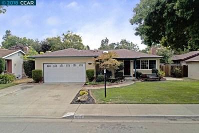 4132 Silver St, Pleasanton, CA 94566 - MLS#: 40841146