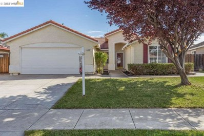 384 Claremont Dr, Brentwood, CA 94513 - MLS#: 40841159