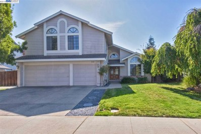 3112 Tokay Court, Pleasanton, CA 94566 - MLS#: 40841181
