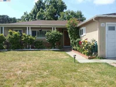 44 Newhall St, Hayward, CA 94544 - MLS#: 40841204