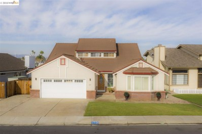 1767 Dolphin Pl, Discovery Bay, CA 94505 - MLS#: 40841205