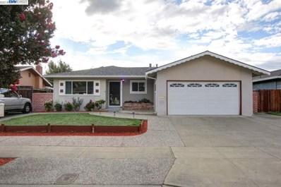 41287 Ellen St, Fremont, CA 94538 - MLS#: 40841245