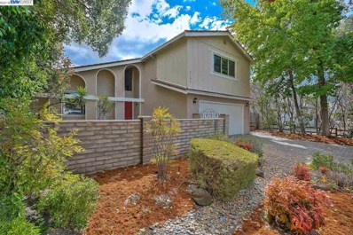 7195 Valley Trails Dr, Pleasanton, CA 94588 - MLS#: 40841249