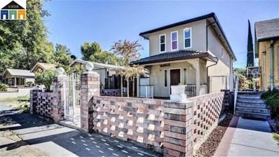 134 W 8th Street, Tracy, CA 95376 - MLS#: 40841258