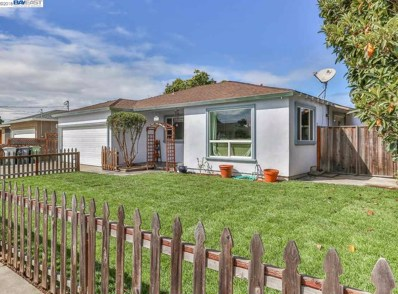 4723 Nicolet Ave, Fremont, CA 94536 - MLS#: 40841275