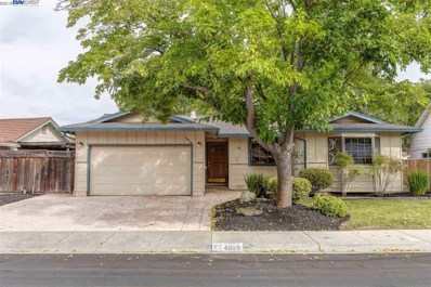 4659 Lakewood St, Pleasanton, CA 94588 - MLS#: 40841291