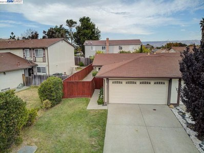 3821 Kimberly St, Union City, CA 94587 - MLS#: 40841328