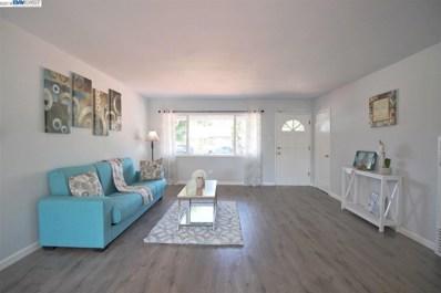 229 Eastman St, Hayward, CA 94544 - MLS#: 40841390