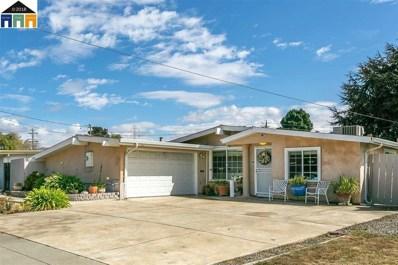 26722 Contessa Street, Hayward, CA 94545 - MLS#: 40841429