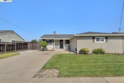 4533 El Cajon Ave, Fremont, CA 94536 - MLS#: 40841442
