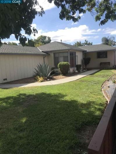 555 Andrews St, Livermore, CA 94551 - MLS#: 40841487