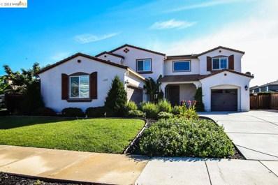 1142 Alta Vista Pl, Brentwood, CA 94513 - MLS#: 40841492
