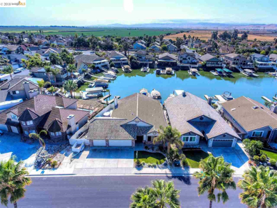 4336 Monterey Ct, Discovery Bay, CA 94505 - MLS#: 40841520