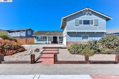 4769 Mowry Ave., Fremont, CA 94538 - MLS#: 40841601