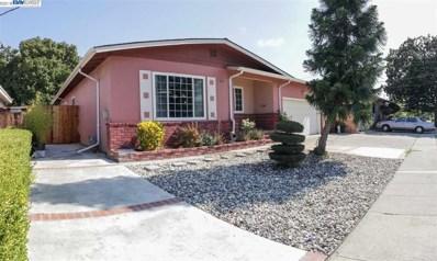 24870 Arvilla Lane, Hayward, CA 94544 - MLS#: 40841616