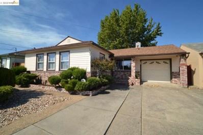 465 Hacienda Ave, San Lorenzo, CA 94580 - MLS#: 40841627