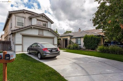 234 Weeping Willow Ct, Brentwood, CA 94513 - MLS#: 40841628