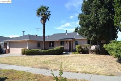 5141 Brophy Dr, Fremont, CA 94536 - MLS#: 40841629