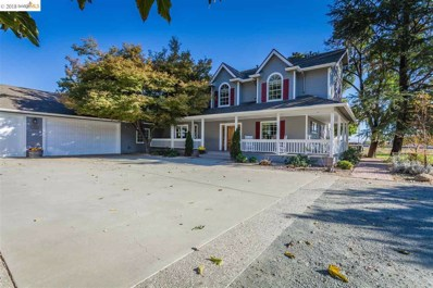1600 Eden Plains Rd, Brentwood, CA 94513 - MLS#: 40841640