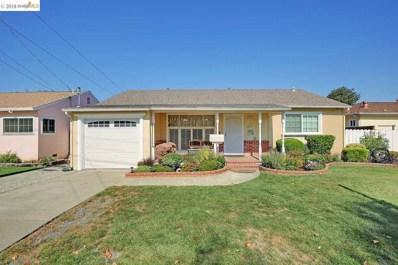 1619 Via Tovita, San Lorenzo, CA 94580 - MLS#: 40841654