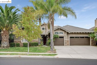 544 Lakeview Dr, Brentwood, CA 94513 - MLS#: 40841664