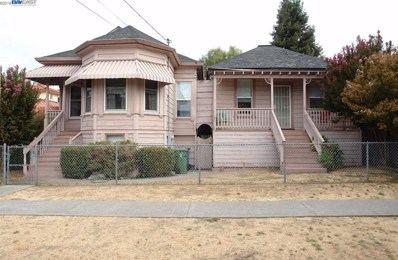 37562 2Nd St, Fremont, CA 94536 - MLS#: 40841715