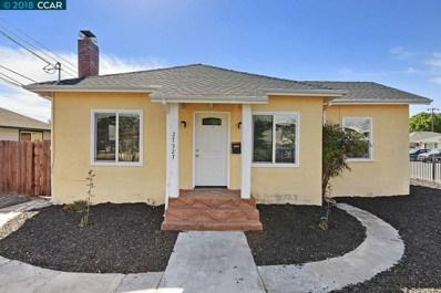 27327 Tyrrell Ave, Hayward, CA 94544 - MLS#: 40841739