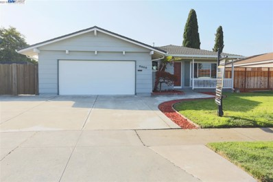 6308 Honeysuckle Dr, Newark, CA 94560 - MLS#: 40842026