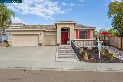 1874 Foster Mountain Ct, Antioch, CA 94531 - MLS#: 40842032