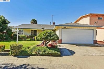 382 Saint Andrews St, Hayward, CA 94544 - MLS#: 40842043
