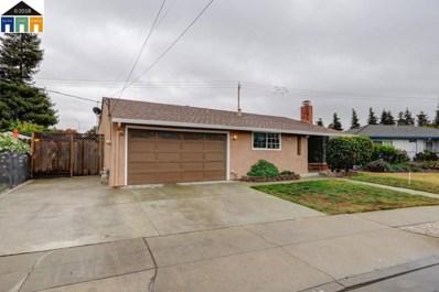 666 Bluefield Lane, Hayward, CA 94541 - MLS#: 40842083