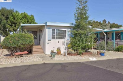 4141 Deep Creek Road UNIT 130, Fremont, CA 94555 - MLS#: 40842135