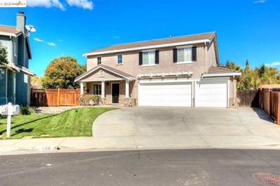 106 Galley Ct, Discovery Bay, CA 94505 - MLS#: 40842162