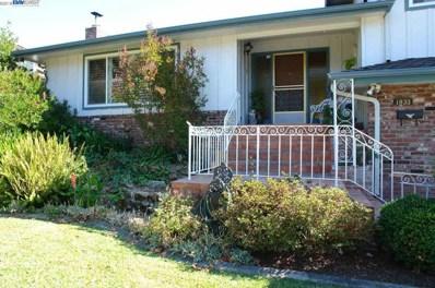 1833 Dahill Ln, Hayward, CA 94541 - MLS#: 40842278