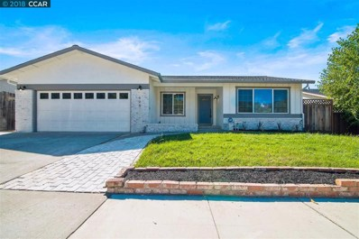 495 Junipero St, Pleasanton, CA 94566 - MLS#: 40842300