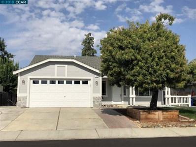 155 Walnut Meadows Ct, Oakley, CA 94561 - MLS#: 40842307