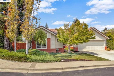 889 Hopkins Way, Pleasanton, CA 94566 - MLS#: 40842345