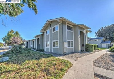 4510 Thornton Ave UNIT 3, Fremont, CA 94536 - MLS#: 40842351