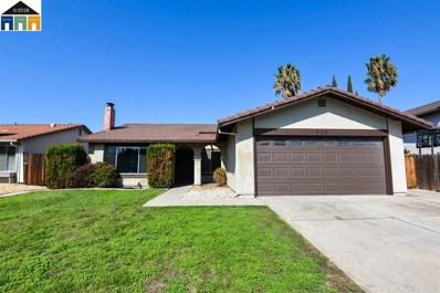 909 Scarlett Place, Tracy, CA 95376 - MLS#: 40842354