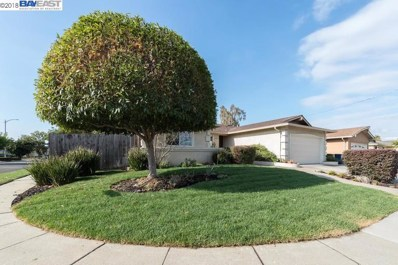 38897 Florence Way, Fremont, CA 94536 - MLS#: 40842367
