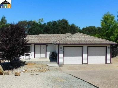 2442 Huckleberry Lane, Valley Springs, CA 95252 - MLS#: 40842382