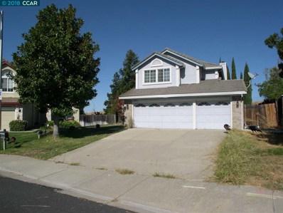 4001 Meadow Lake St, Antioch, CA 94531 - MLS#: 40842392