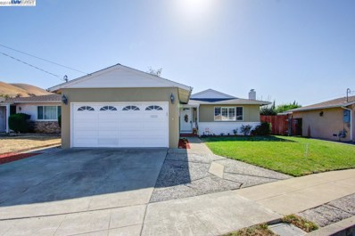 527 Jayar Pl, Hayward, CA 94544 - MLS#: 40842401