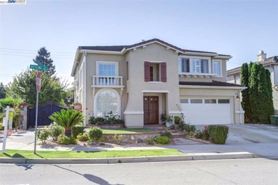 398 Riesling Ct, Fremont, CA 94539 - MLS#: 40842405