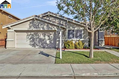 500 Clarence Bromell St, Tracy, CA 85377 - MLS#: 40842444