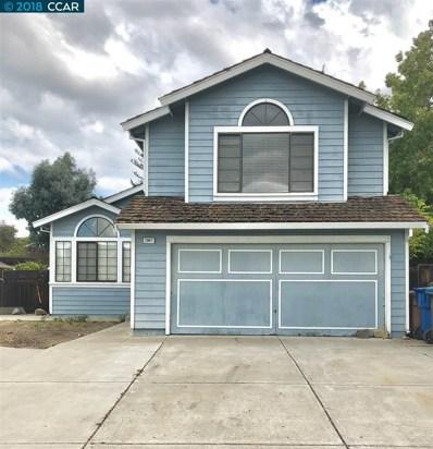 2847 Wildflower Dr, Antioch, CA 94531 - MLS#: 40842448