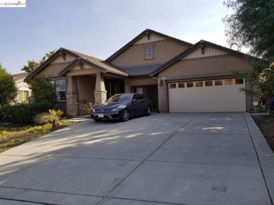 2752 St Andrews Drive, Brentwood, CA 94513 - MLS#: 40842459